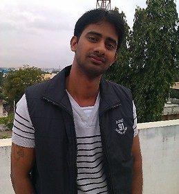 ~ Arun Singh