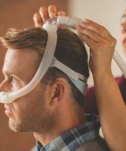 CPAP/Bipap Masks