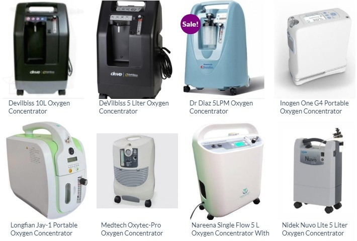 Portable Oxygen Concentrator: A New Age Product With Multiple Benefits -  RespiKart